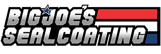 Big Joe's Sealcoating